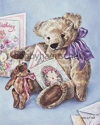 99091-02-meadow-cottage-bears-birthday-bear
